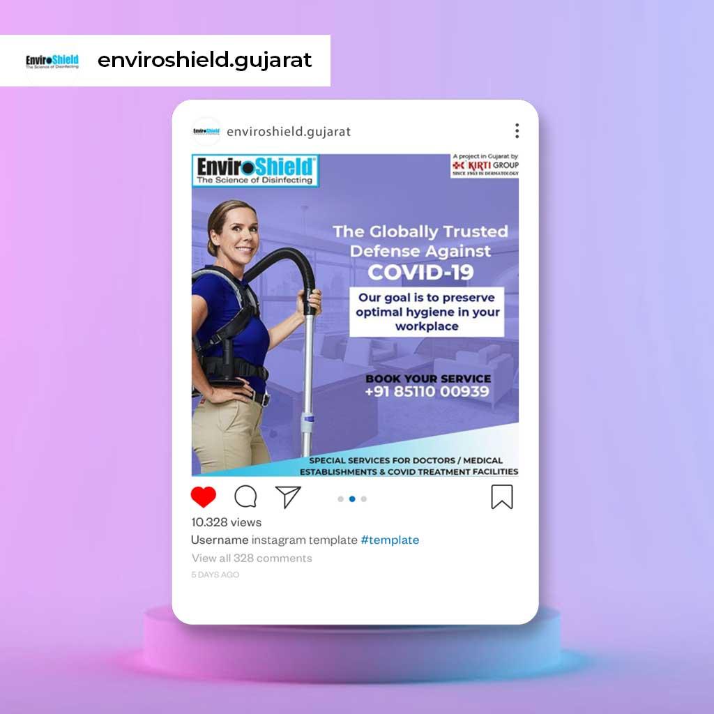 EnviroShield Gujarat